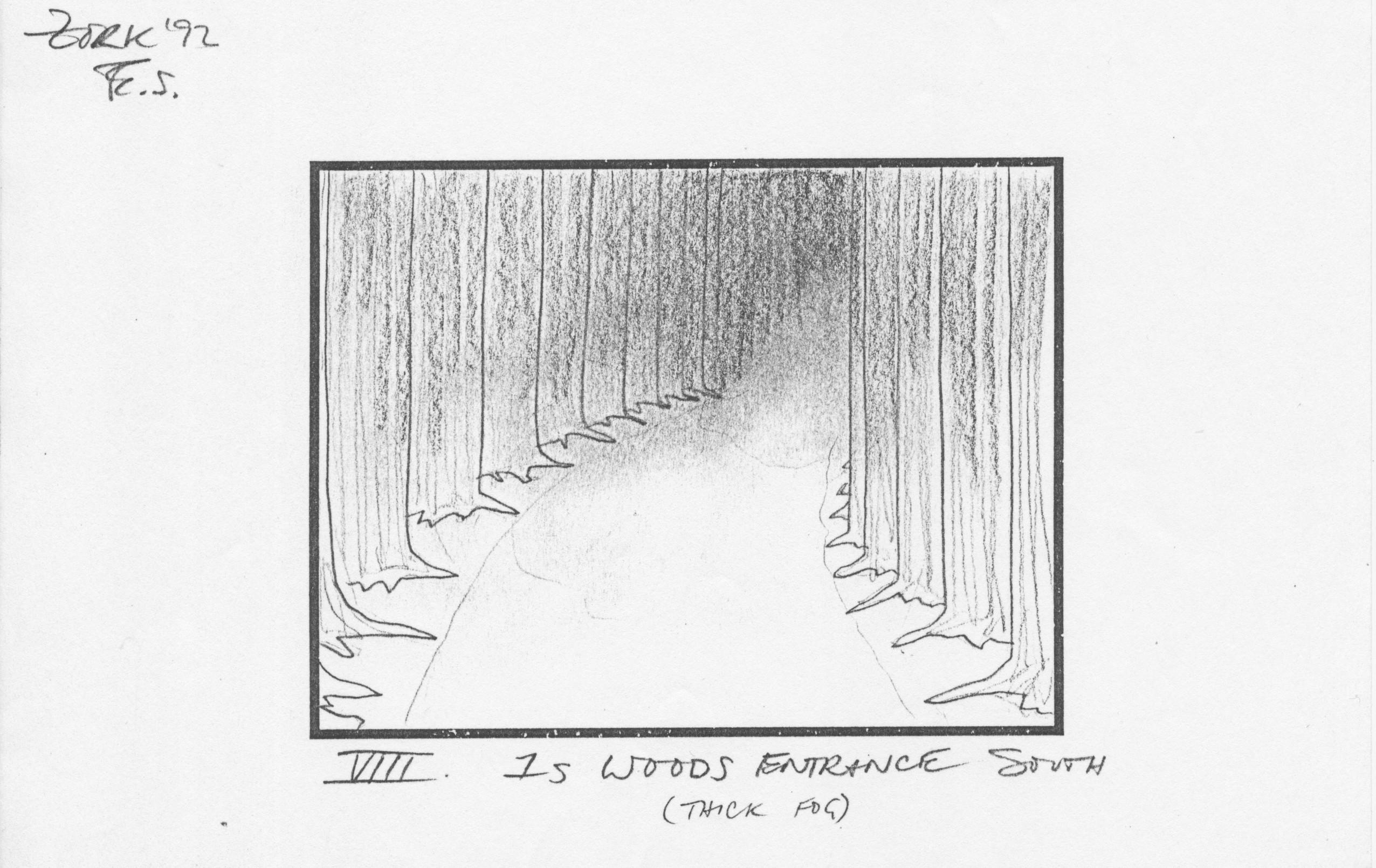 Whispering woods 3 freerunsca Gallery